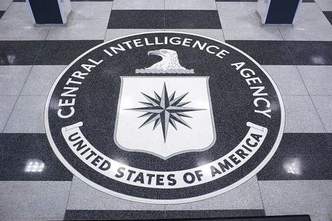 Former CIA Agent Reveals What It's Really Like to Be a Spy
