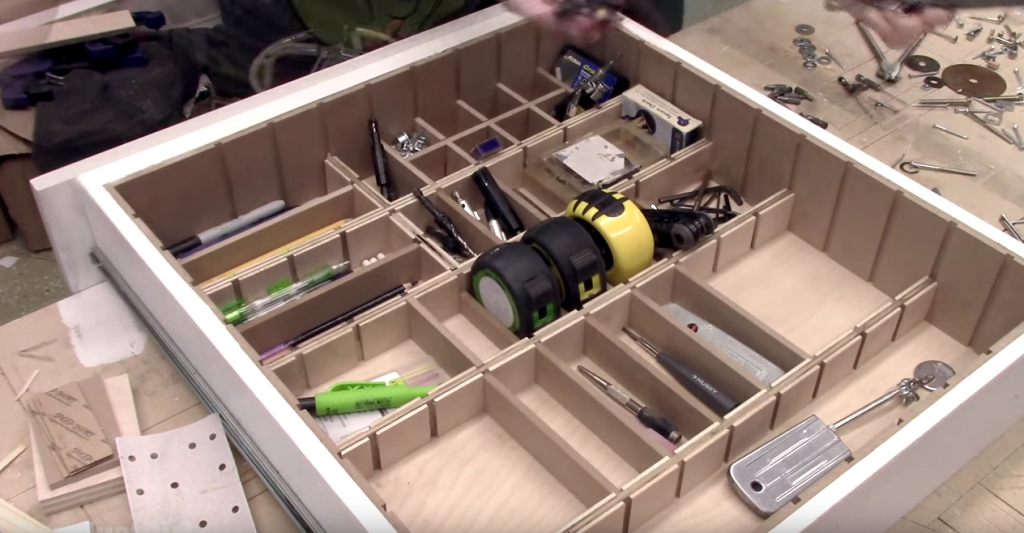 The Better Way To Organize Your Junk Drawer