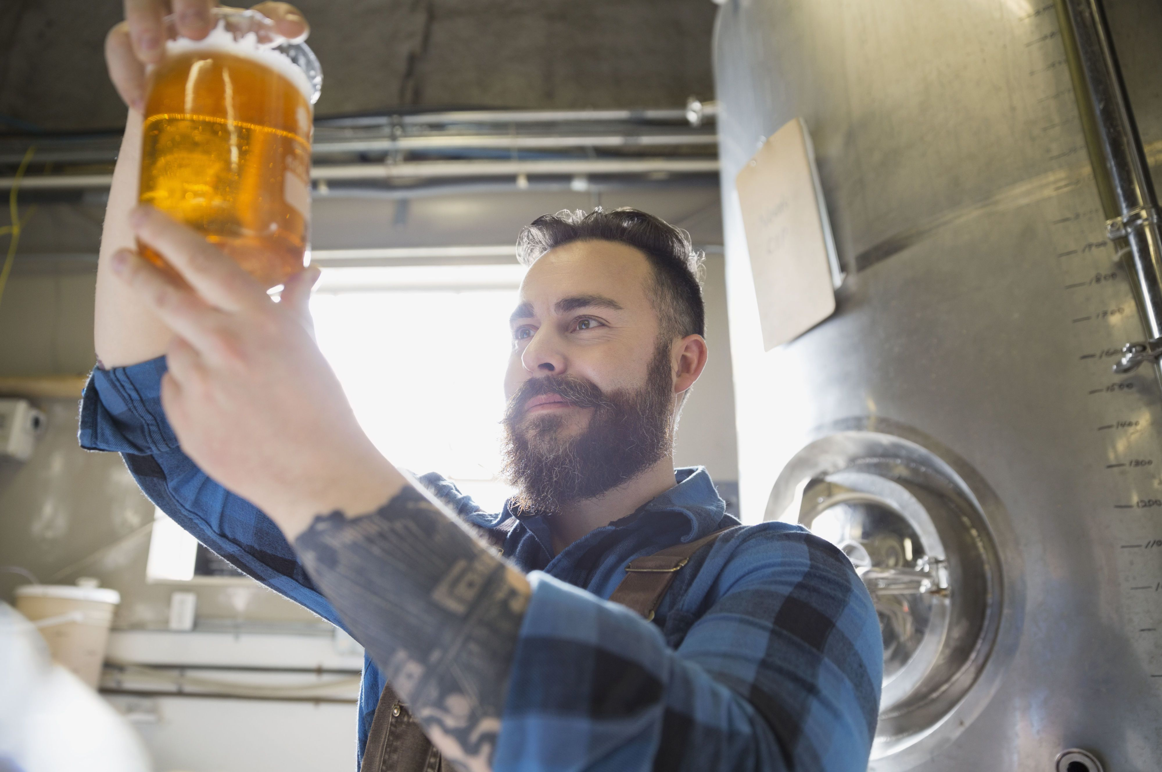How Your World Works Podcast: 4 Things You May Not Know About Brewing Craft Beer