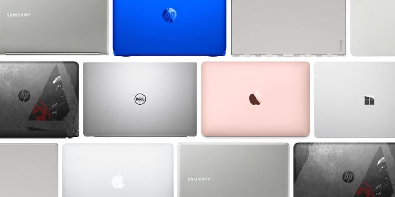 The Best New Laptops of 2016 for Every Budget