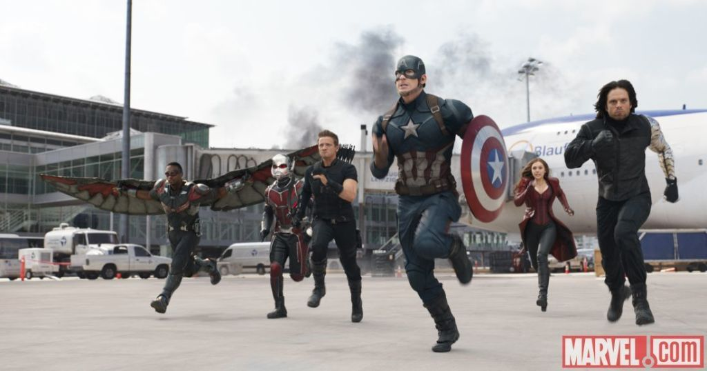 The 10 Coolest Gadgets in Captain America: Civil War