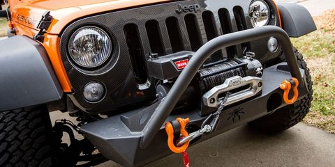 7 Tools to Bring With You Before Getting Stuck in Sand, Snow, or Mud