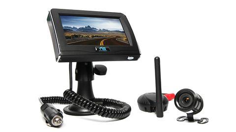 Rear View Safety RVS-091406 Wireless Backup Camera