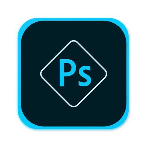 Adobe Photoshop Express Mobile