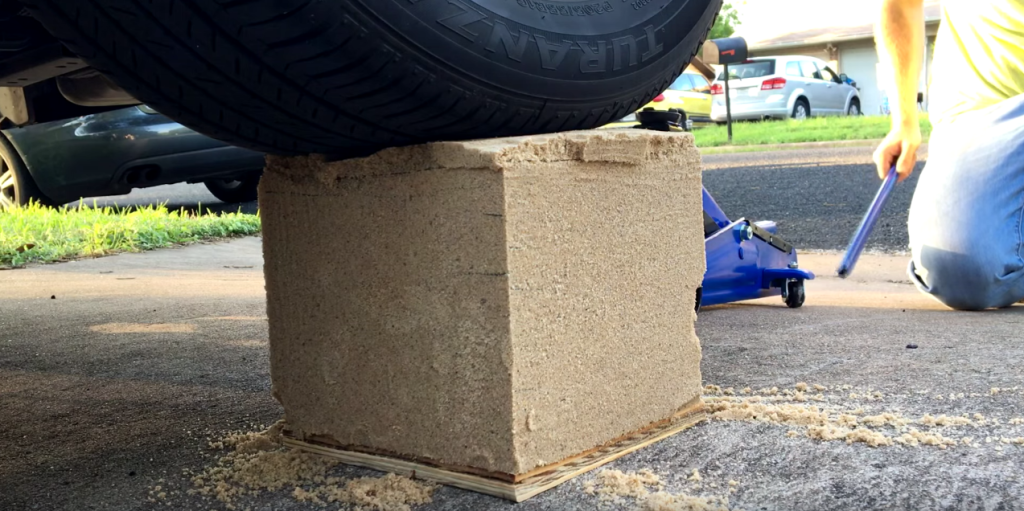 How Engineers Make Plain Old Dirt as Strong As Concrete