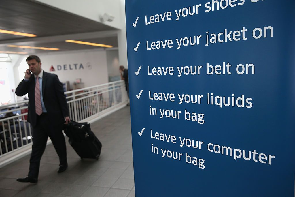 You Should Get TSA Pre-Check. Here's How.