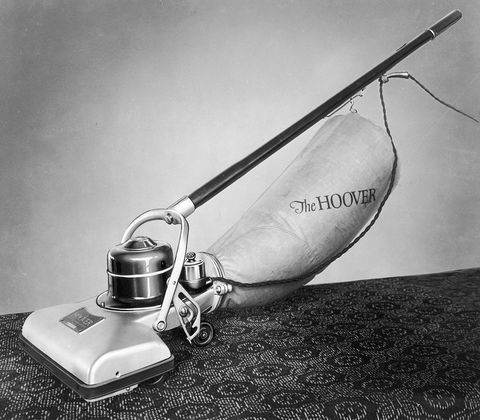 This Sucks: The Messy History of the Vacuum Cleaner