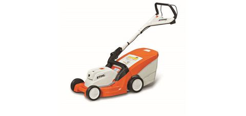 stihl rma410 electric mower