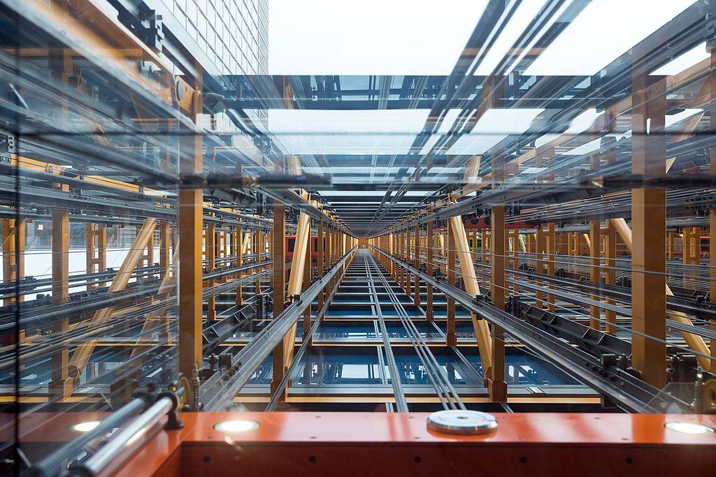 The Hidden Science of Elevators
