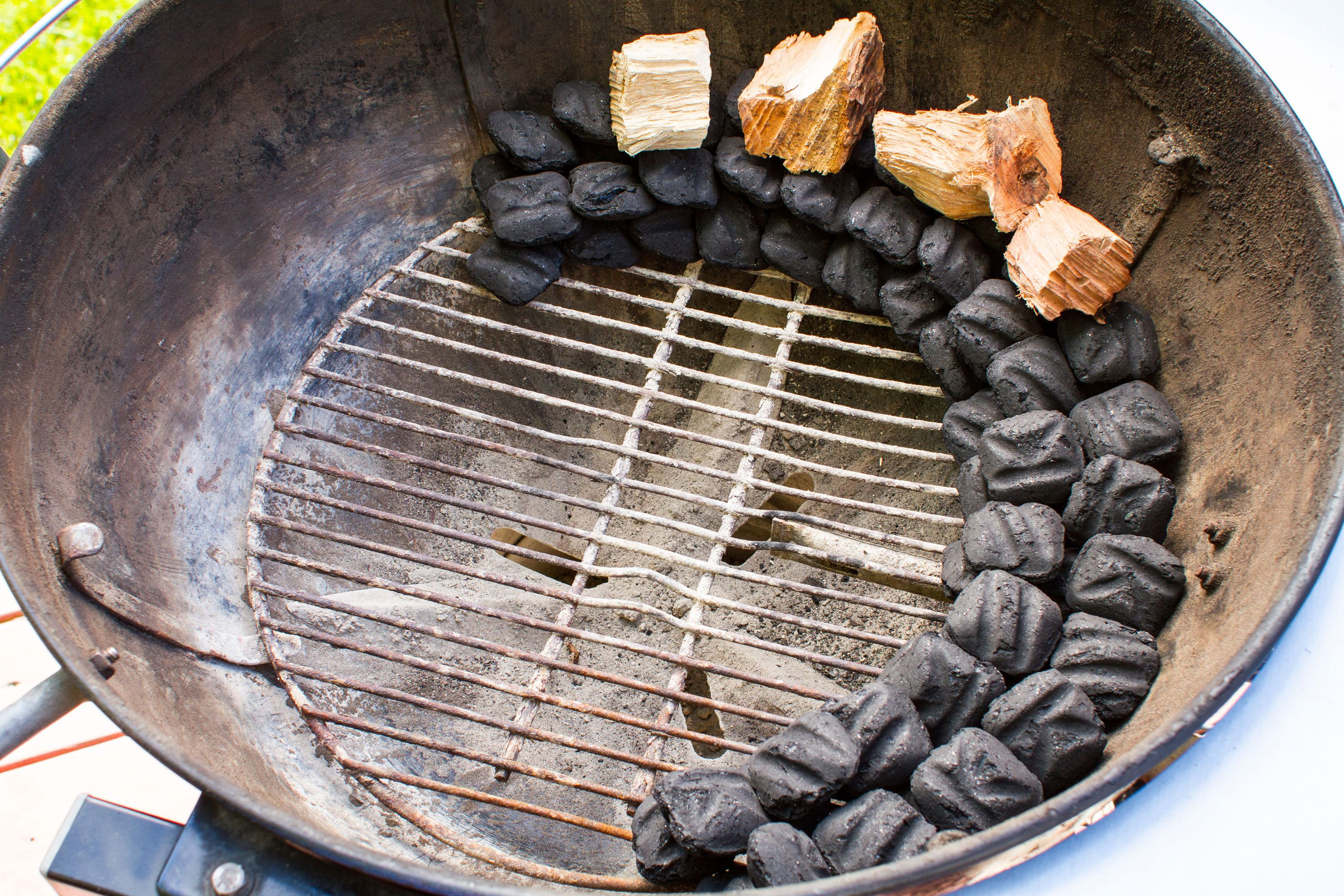 The Trick That Turns Your Grill Into A Top Notch Smoker