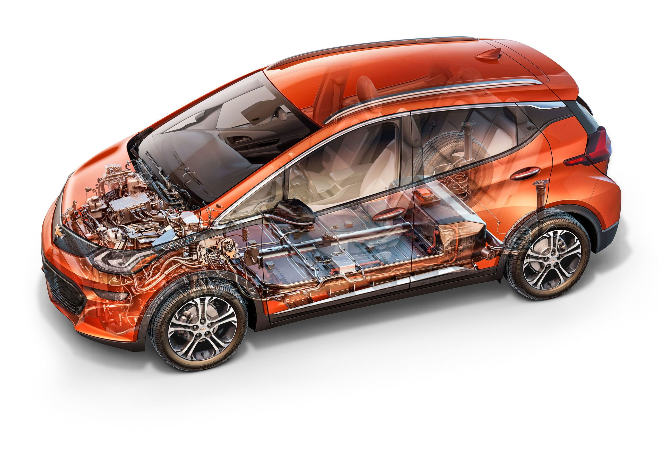 5 Things To Know About Making Electric Car Batteries Better