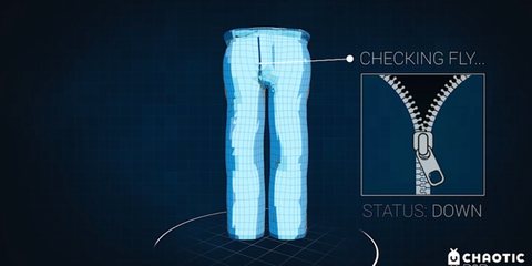 Joint, Line, Font, Knee, Electric blue, Pocket, Design, Waist, Active pants, Graphics,