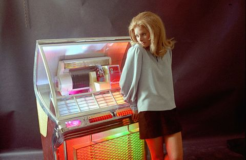 How The Jukebox Got Its Groove