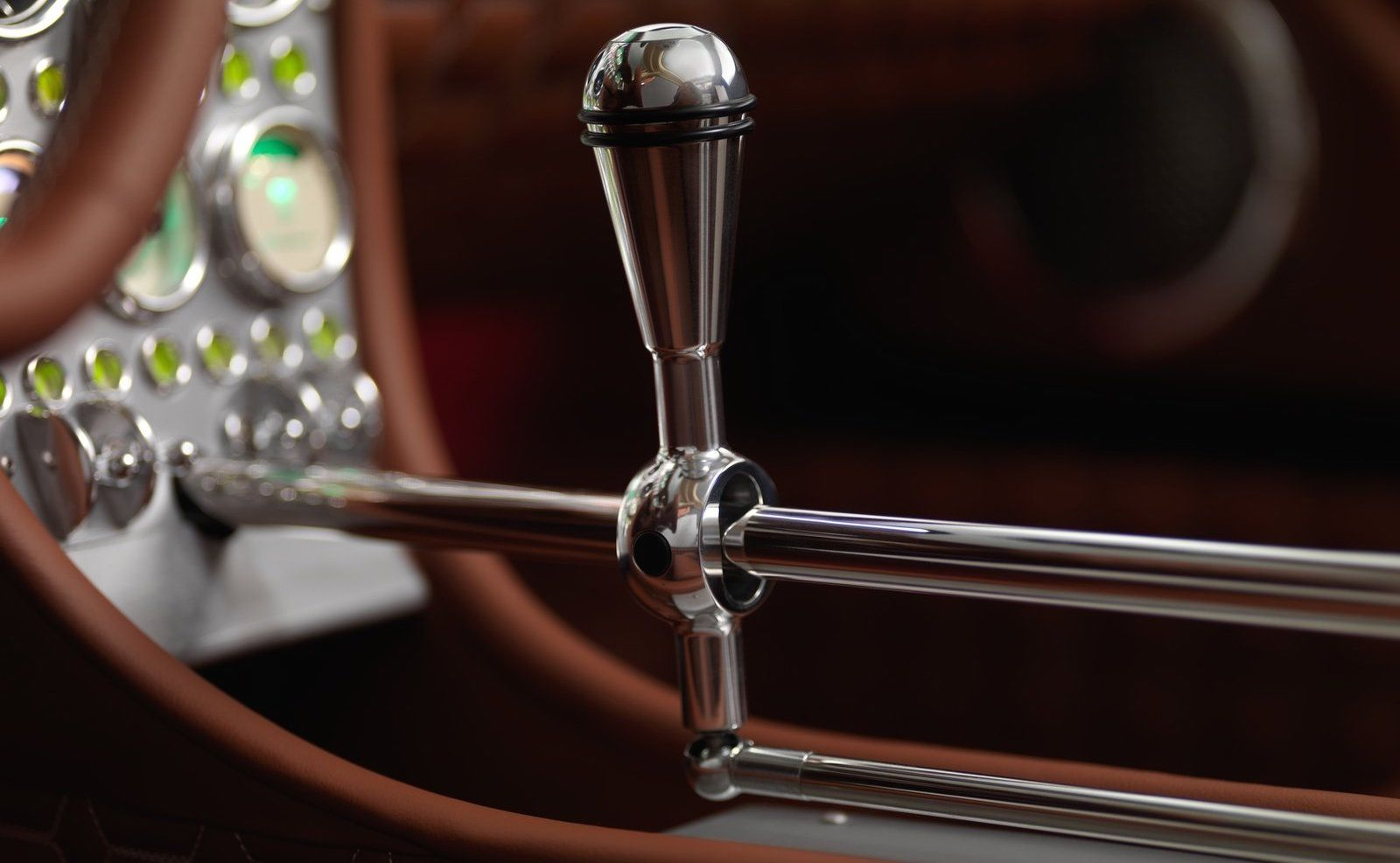 10 of the Best Shifters Ever Made