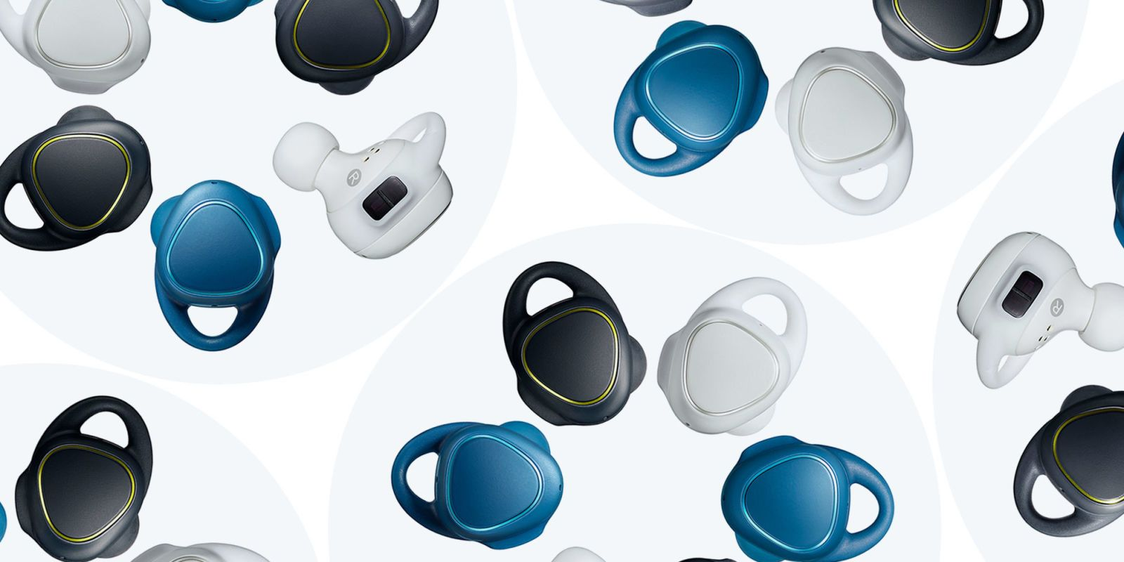 Meet the Gear IconX: Samsung's First Truly Wireless Earbuds