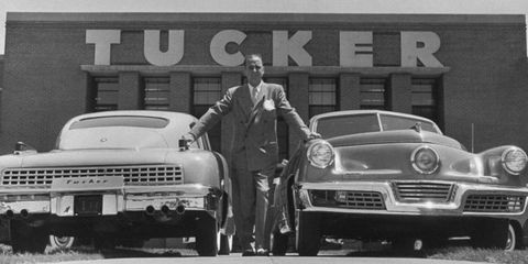 The Eerie Similarities Between Tesla and a Failed 1940s Car Company