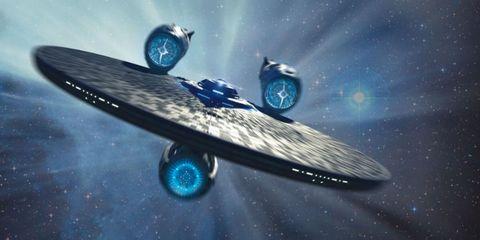 All 13 Star Trek Movies Ranked