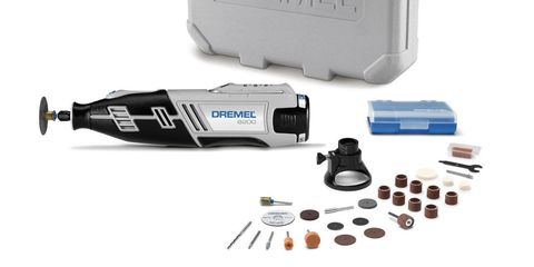 Can Anyone Top the Dremel? 6 Rotary Tools Tested