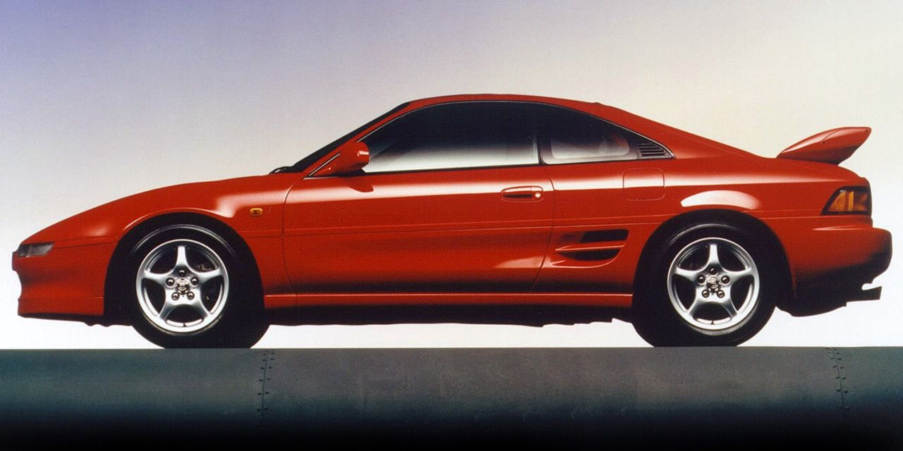 10 Totally Fun Sports Cars That Are Surprisingly Cheap