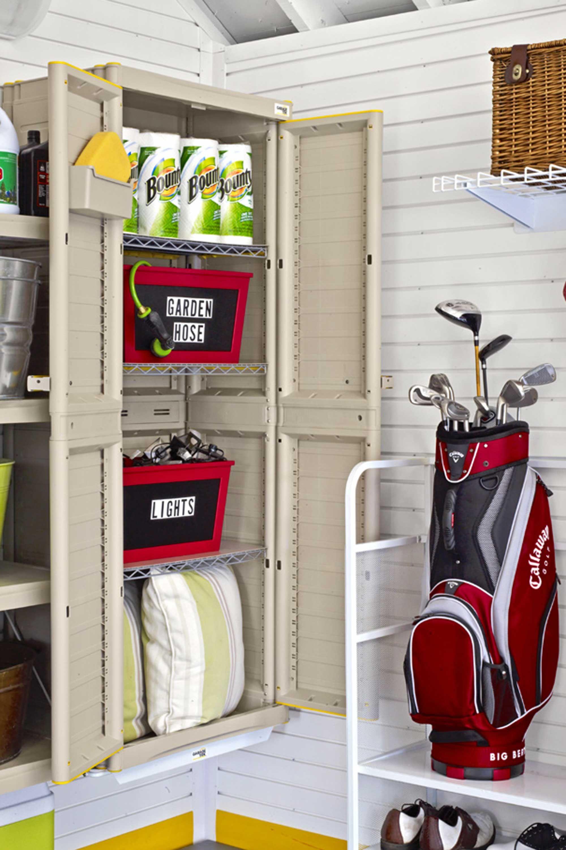 homemade info plans tips systems organization diy studio depot creative garage small shop home ideas