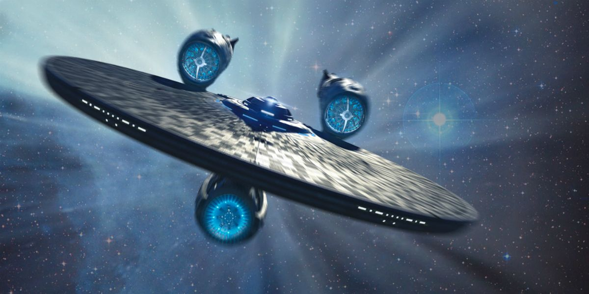 All 13 Star Trek Movies Ranked