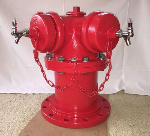 Red, Machine, Gas, Technology, Cylinder, Coquelicot,