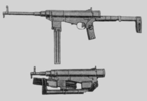 Forgotten Weapons: The Folding Gun That Was a Bit Too Fancy