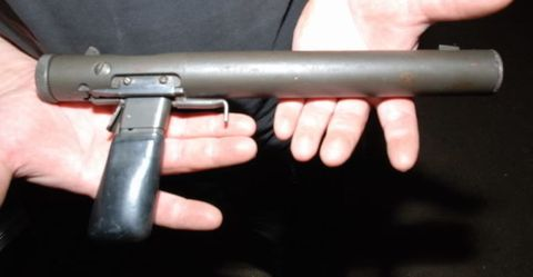Forgotten Weapons: The Spy Pistol Used to Resist Nazi Occupation