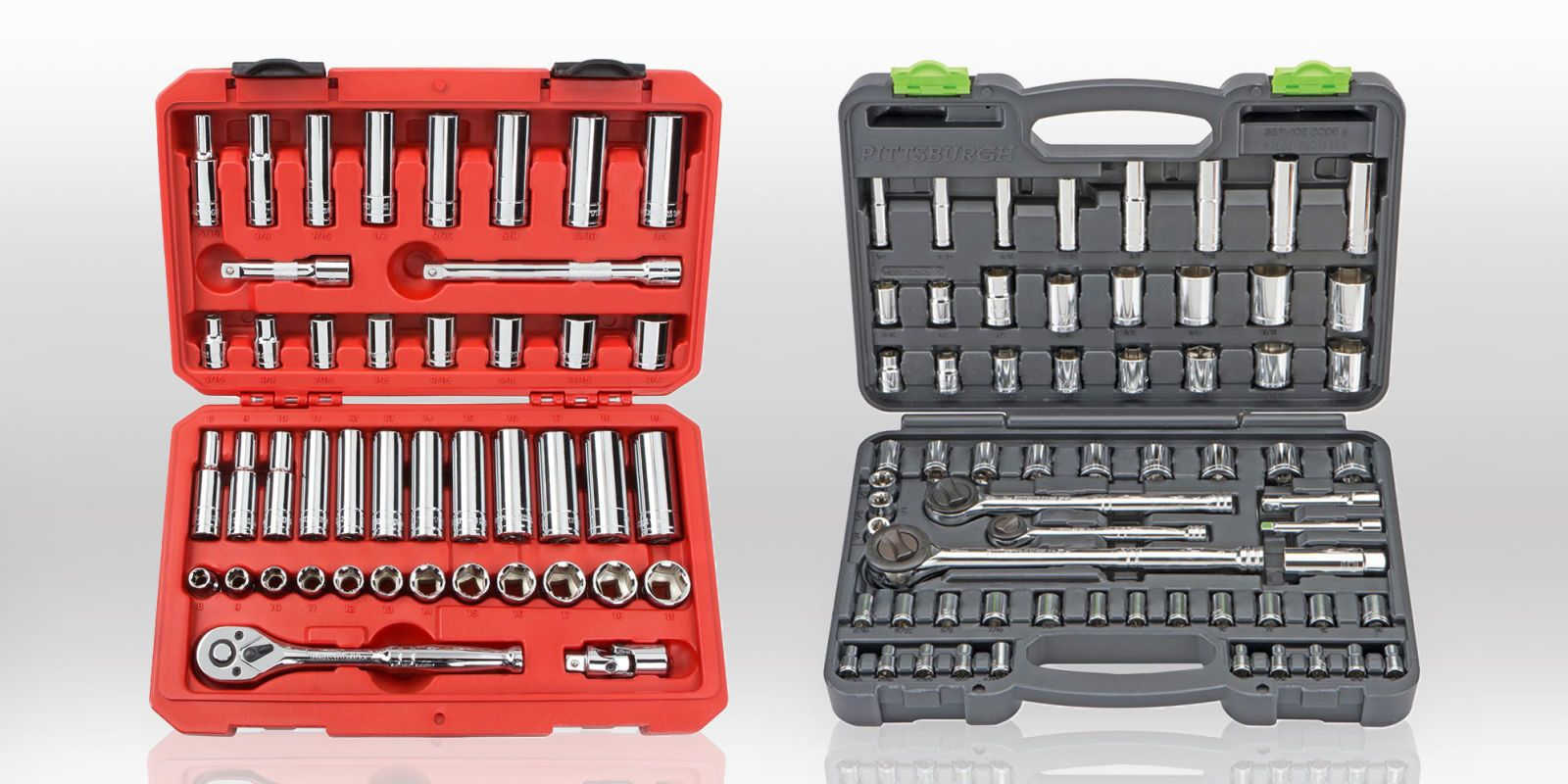 The Best Socket Sets for Day-to-Day Wrenching