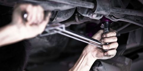 16 Tools to Get You Started Working on Your Own Car