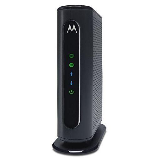 Motorola MB7220 modem