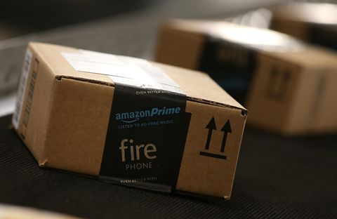 There's a Fake iPhone Scam Popping Up On Amazon
