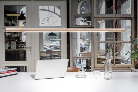 Glass, Interior design, Fixture, Transparent material, Flowerpot, Houseplant, Display case, Shelving, Shelf,