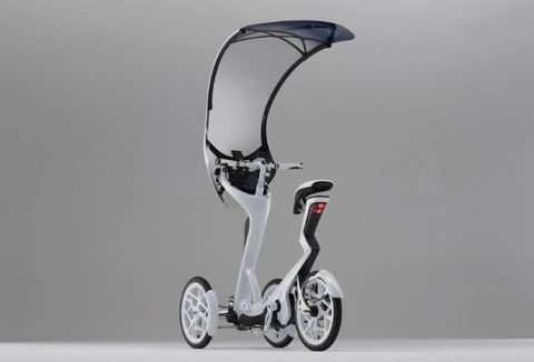 Rolling, Carbon, Bicycle, Balance,