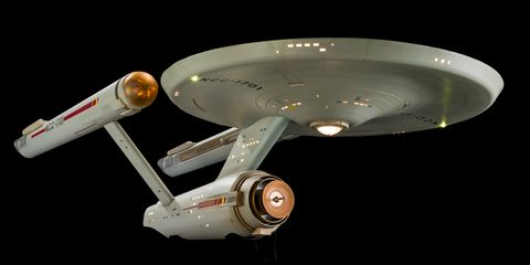 every star trek uss enterprise ranked
