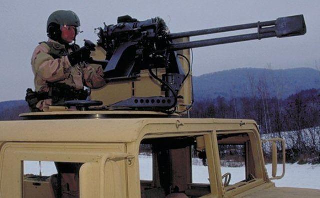 Is This an American Gatling Gun in North Korean Hands?