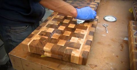 Wood, Property, Hardwood, Box, Tan, Wooden block, Wood stain, Beige, Packing materials, Cardboard,