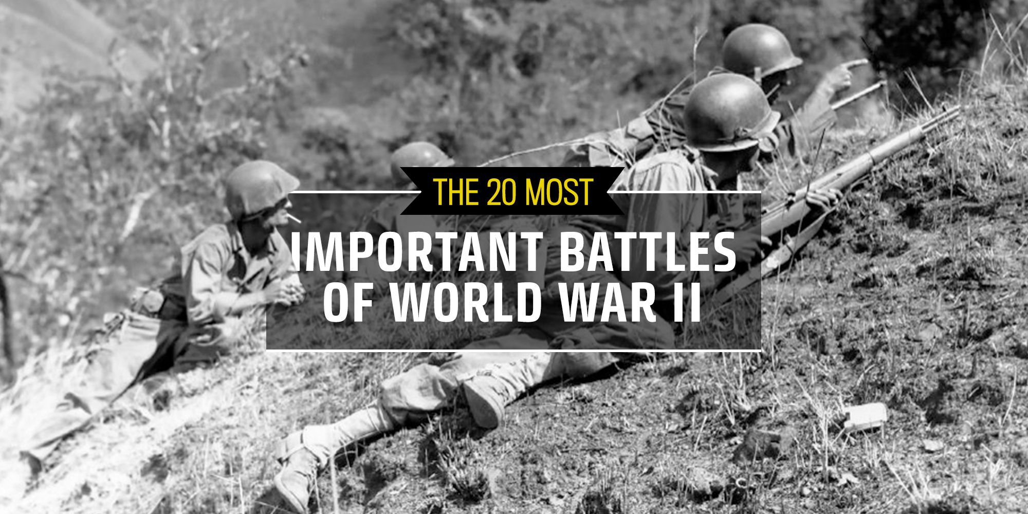 10 almost happened major wars 2