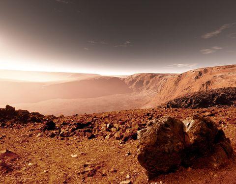 Landscape, Atmosphere, Highland, Soil, Geology, Formation, Geological phenomenon, Bedrock, Badlands, Plateau,