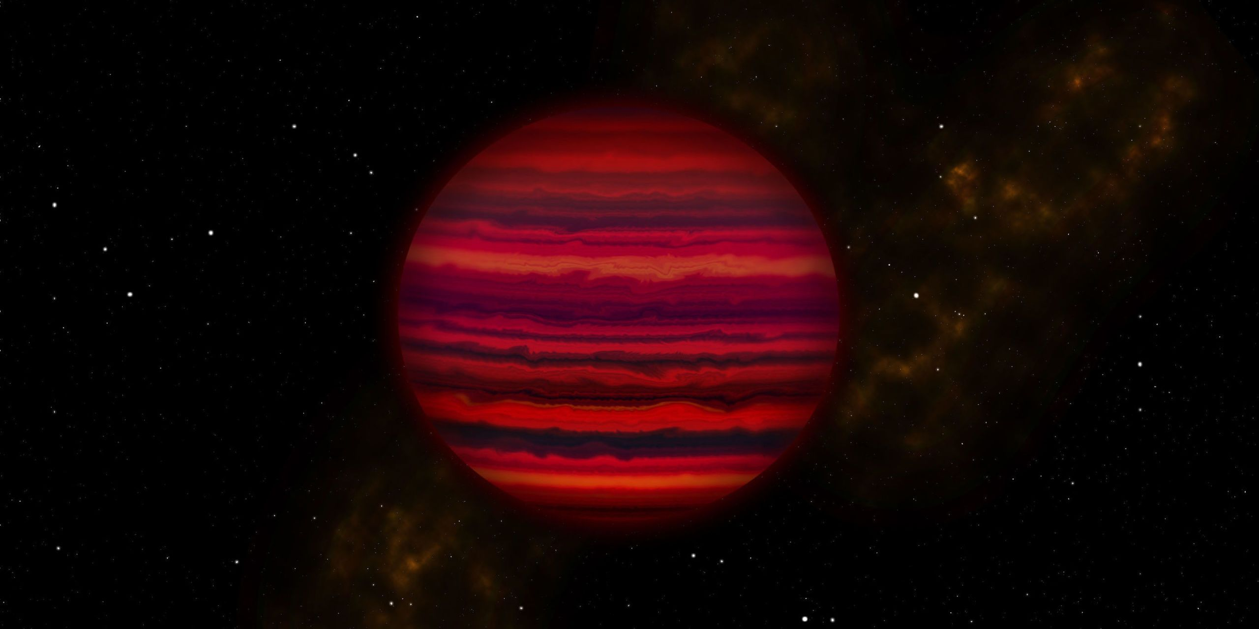 The First Water-Vapor Clouds Have Been Discovered Outside the Solar System