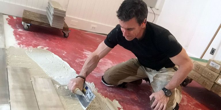 How To Lay Tile In 6 Easy Steps Tips For Tilesetting Like A Pro