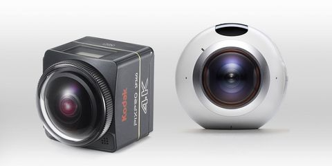 The Best 360-Degree Cameras for Capturing Your Surroundings