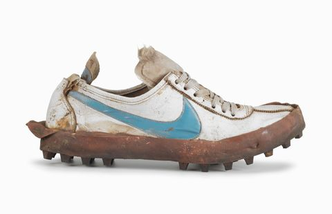 62ee6f78b5a878 How a Dirty Old Waffle Iron Became Nike s Holy Grail