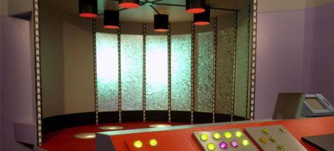 Star Trek recreation
