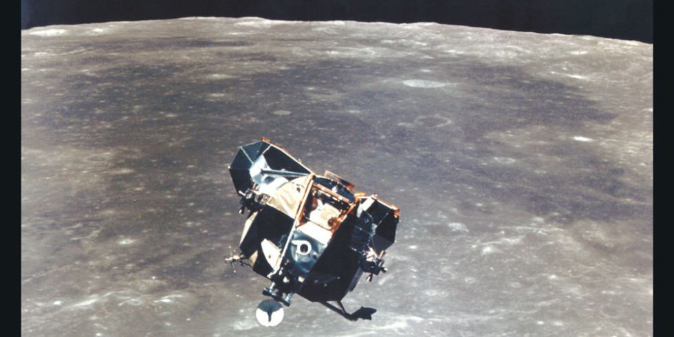 The (Surprisingly Funny) Code for the Apollo Moon Landings Is Now on GitHub