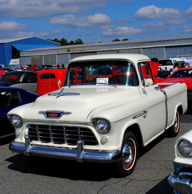 Small Ford Truck: 15 Pickup Trucks That Changed The World