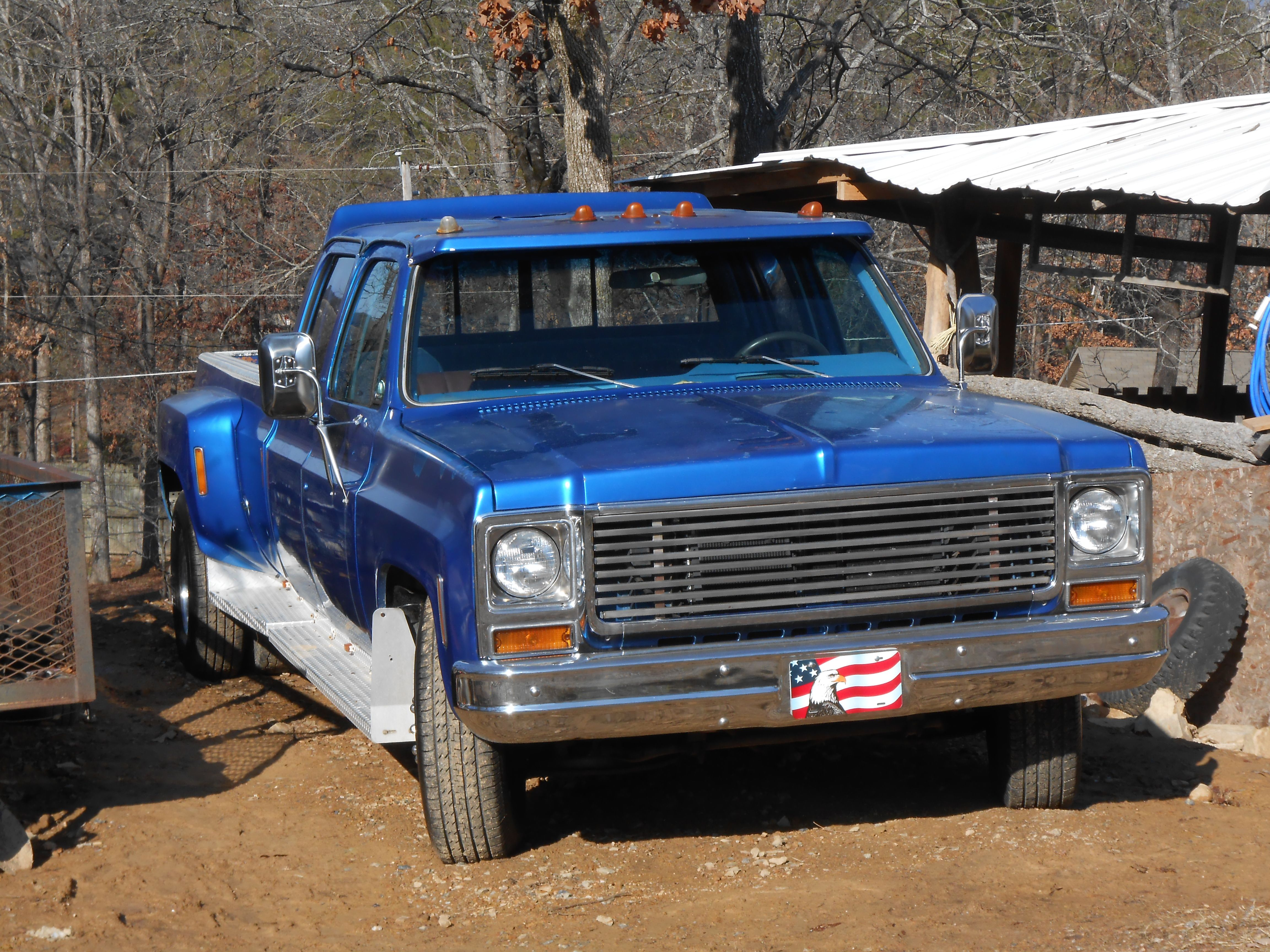 15 Pickup Trucks That Changed The World 1957 Chevy Crew Cab