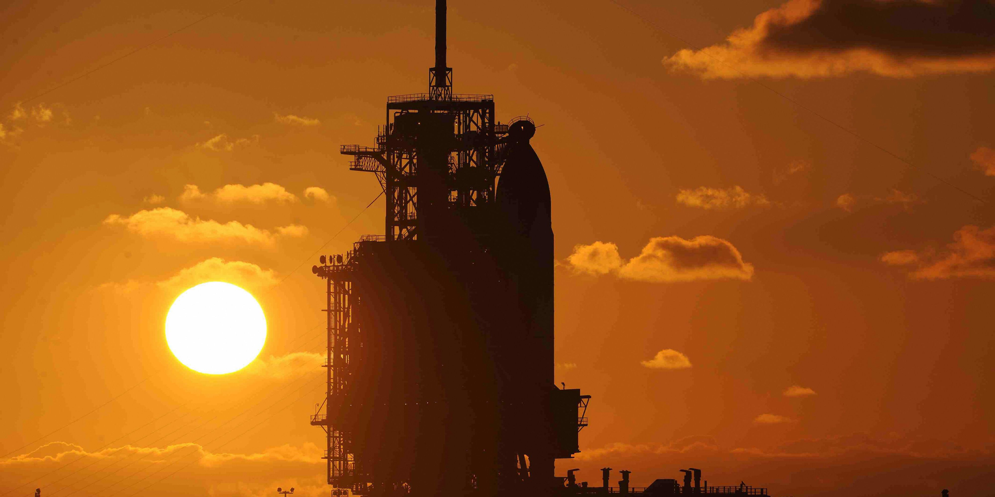 Why Can't We Just Launch Waste Into the Sun?