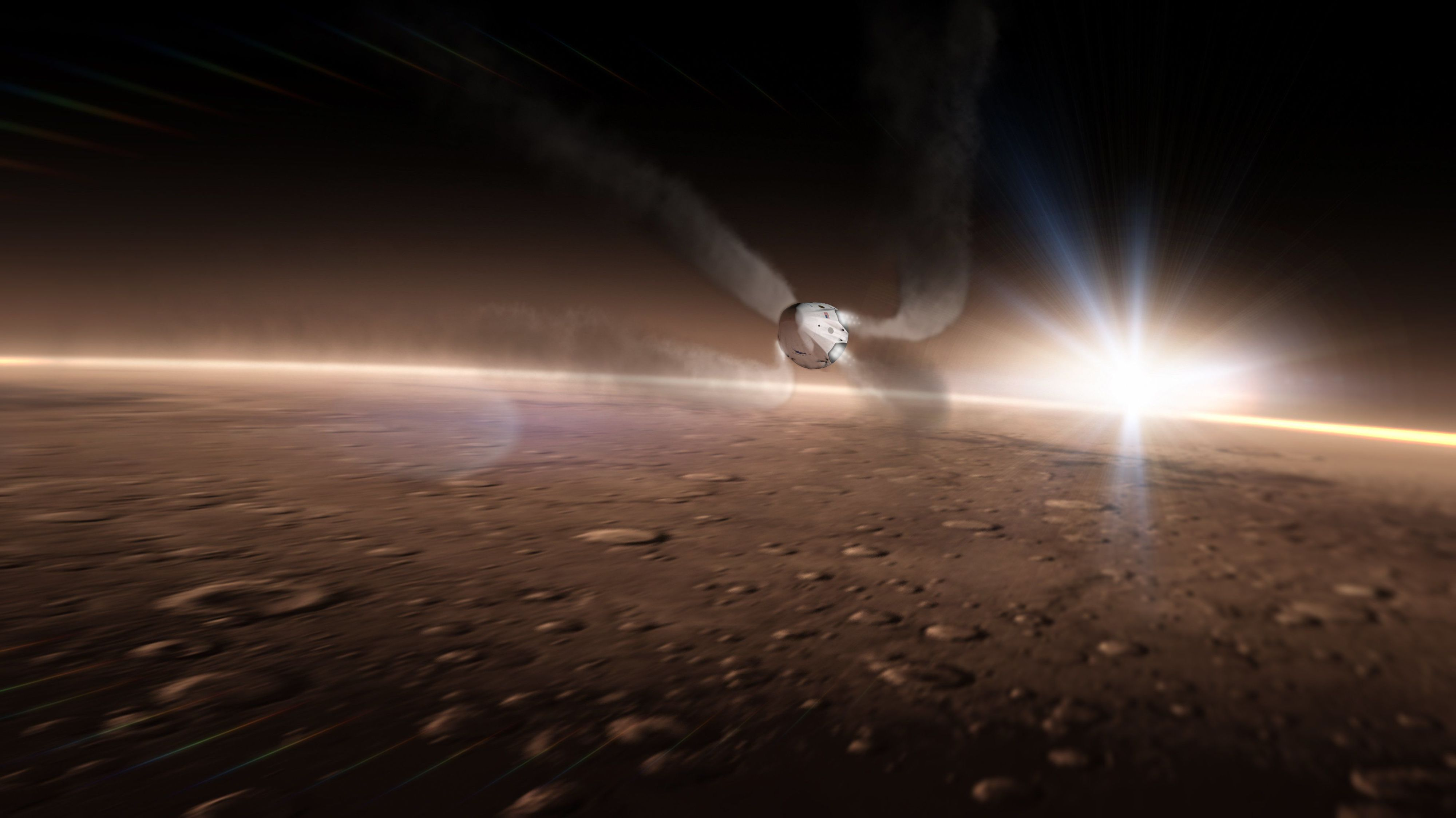 What Is the Most Cost-Effective Way to Get to Mars?