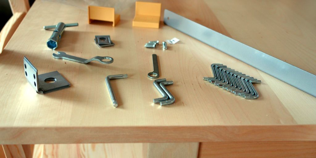 Exceptionnel 7 Tips For Assembling IKEA Furniture